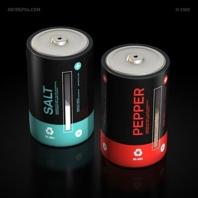 I'm not a battery! ~ ANTREPO // A2591 #packaging #product #design #food