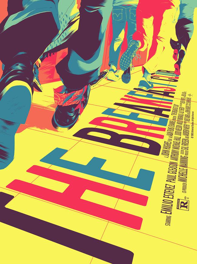 Best movie poster designs