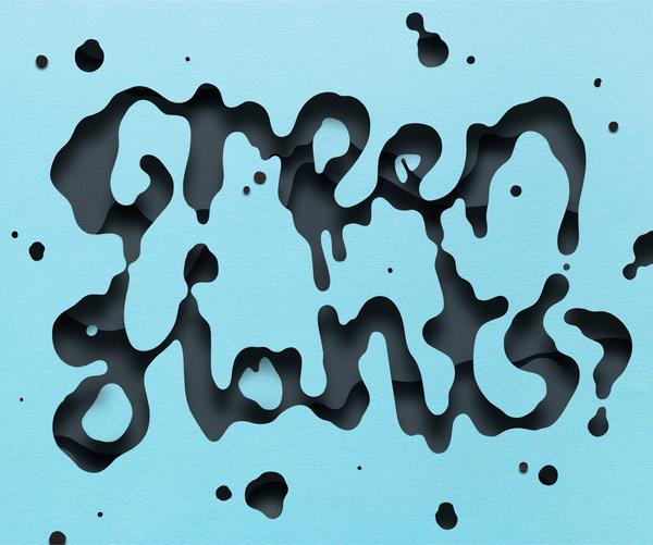 Owen Gildersleeve Green Giants? #type