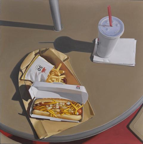 Marc Trujillo | PICDIT #art #painting