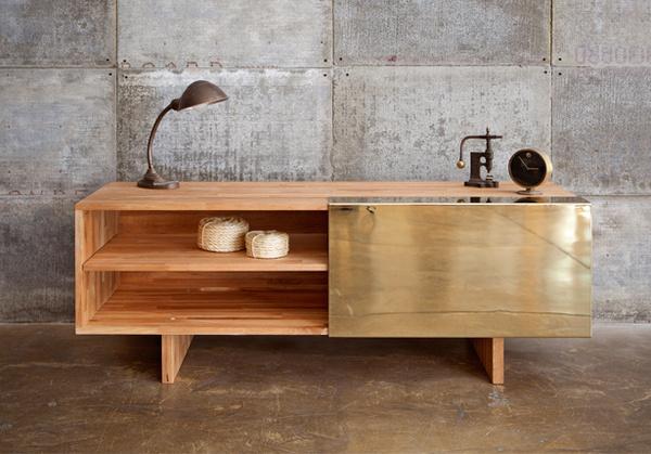 Shelf by MASH Studios #design #minimal #minimalism