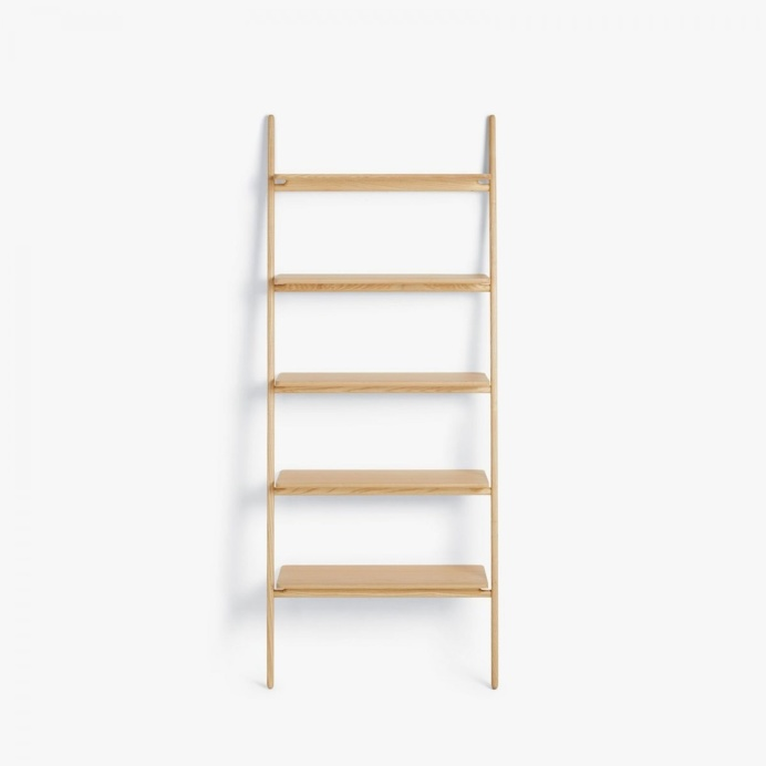 Folk Ladder Shelving by Norm.Architects for Design Within Reach. #shelvingunit