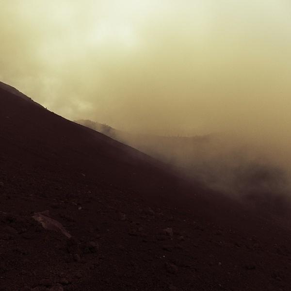 Volcano Smell | Flickr - Photo Sharing! #photography #white #smoke #black