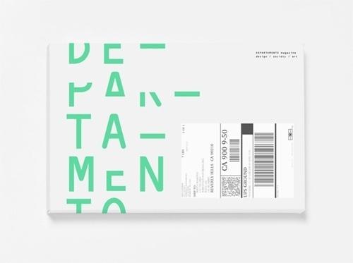 Departamento   Flickr - Photo Sharing! #letter #departamento #design #graphic