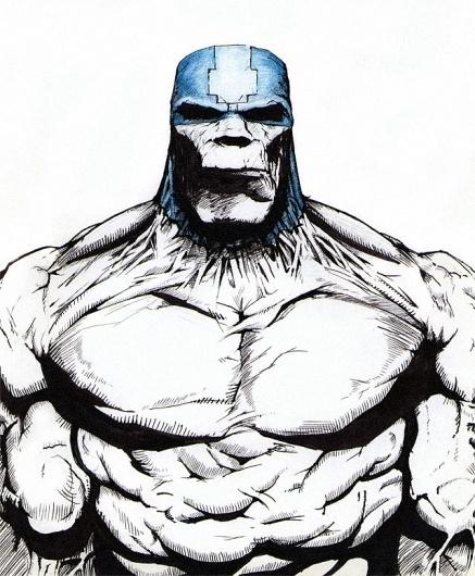 — SandovalCrew — » superheroes #superhero #hunter #comic #hero #illustration #cazador