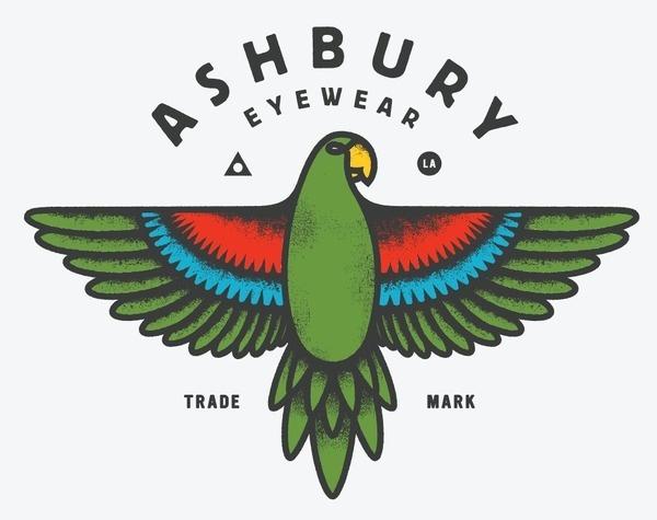 Ashbury Eyewear - Anthony Cappetta #snowboarding #ashbury #shirt #bird #tee #parrot