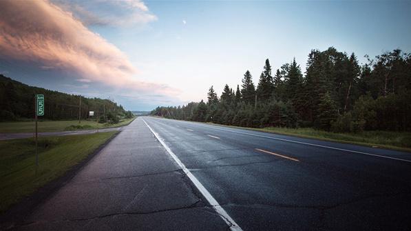 On The Road - Beautiful Photographs of Renaud JULIAN Travel North America #julian #north #road #photography #renaud #america