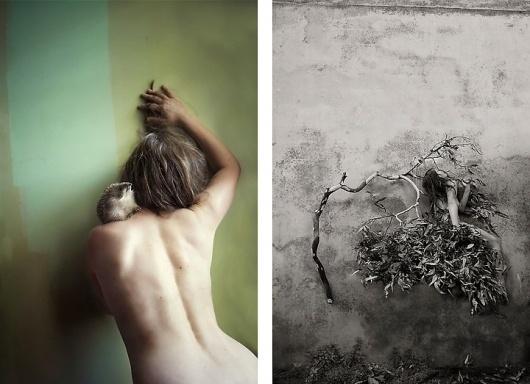 Jessica Tremp | iGNANT #girl #photo #hedgehog #jessica #tremp