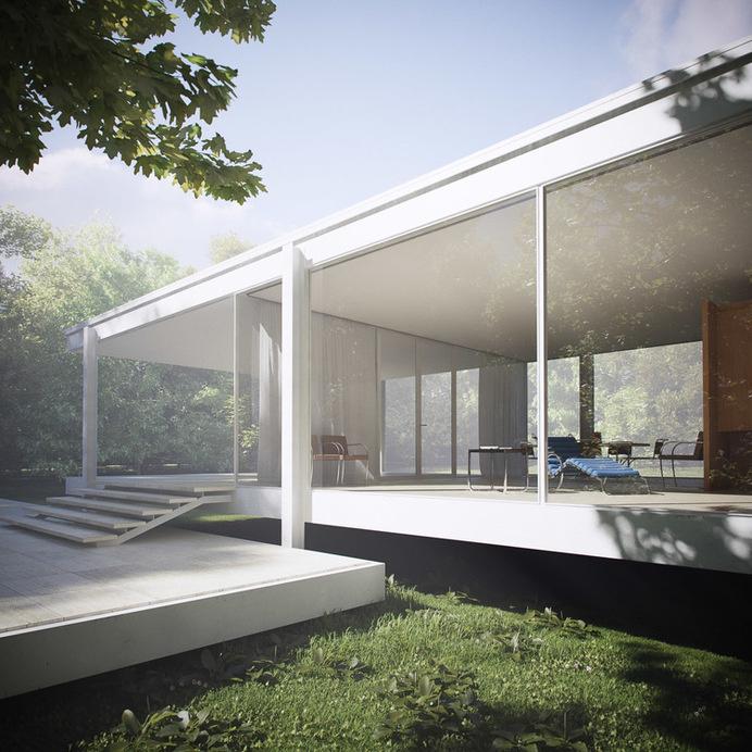 EXT_bigtree2.jpg #architecture #farnsworth