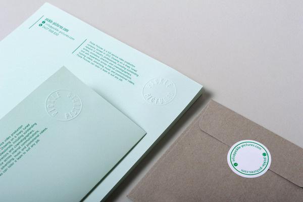 Our Work Liquorice Studio #print #stationary