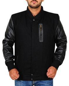 Michael B. Jordan Creed Bomber Jacket