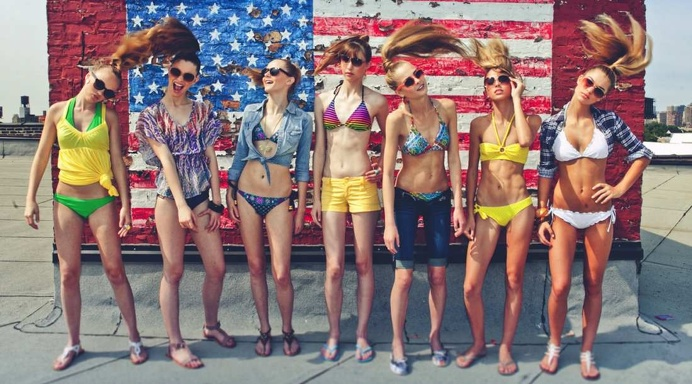 Fashion Photography by Billy Rood