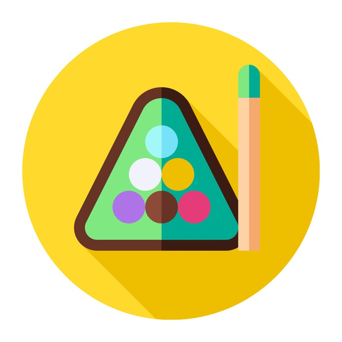 See more icon inspiration related to snooker, sports and competition, billiards, leisure, gaming, stick, pool, entertainment, objects, billiard and sports on Flaticon.