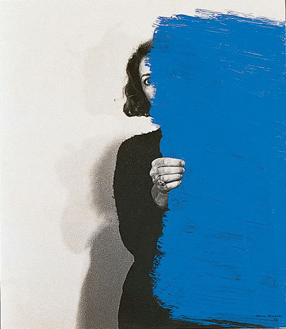 Helena Almeida #photo #artist #art