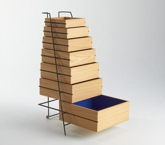 keiji ashizawa: sutoa drawer for frama