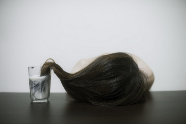 Surreal Photography by Yung Cheng Lin #inspiration #surreal #photography