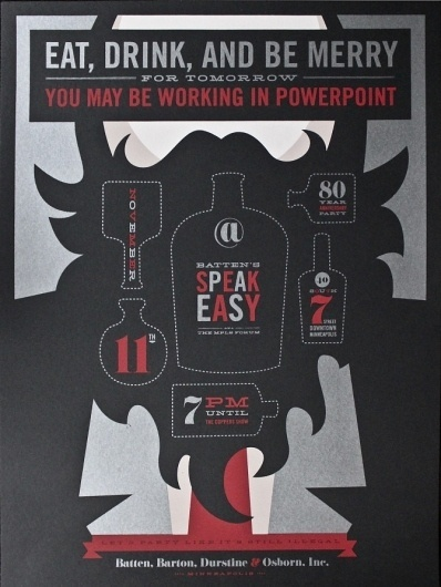 Allan Peters #allan #design #graphic #peters #poster