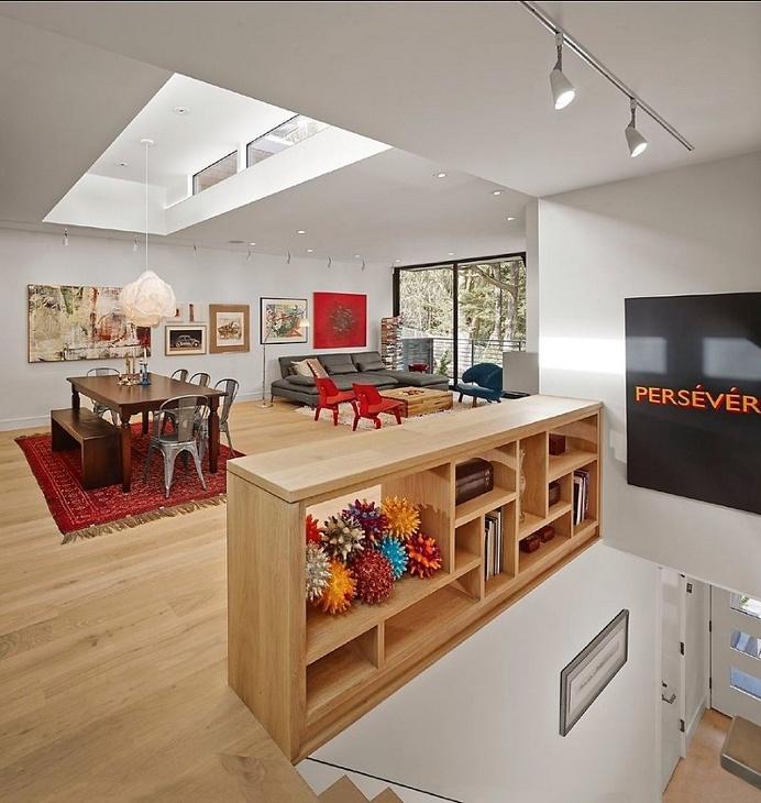 Douglass Park House in San Francisco/ Azevedo Design