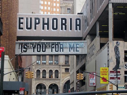 Word on the street by Peteski