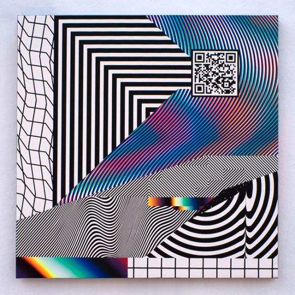 Felipe Pantone   PICDIT #painting #artist #design #art