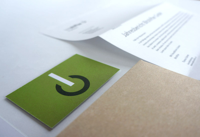 Bitshifter - Corporate Design for a start-up.