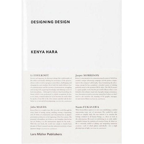 Designing Design #white #book #clean #minimalist #typography