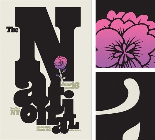 Spike Press #print #design #the #illustration #poster #national