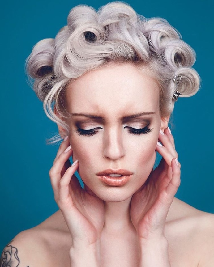 Vibrant Fashion Photography by Kendra Storm Rae
