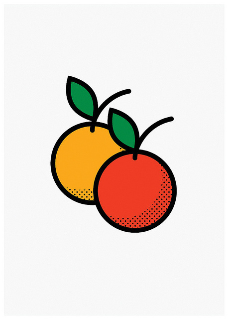 Fruits #posters