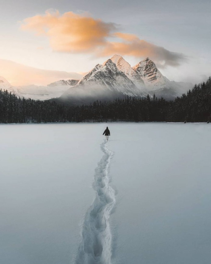 Beautiful Outdoor and Landscape Photography by Victor Aerden
