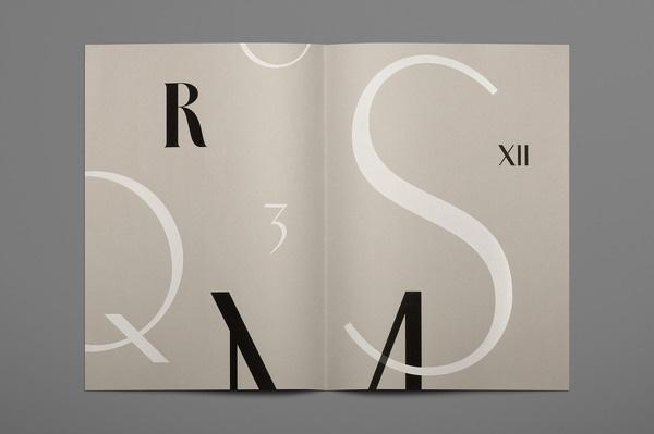 Mucho Fálado #specimen #print #type #editorial #pamphlet #typography