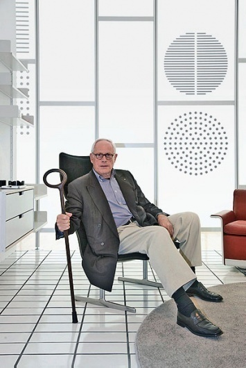 WANKEN - The Blog of Shelby White » Less and More: Dieter Rams #famous #designers #braun #rams #dieter