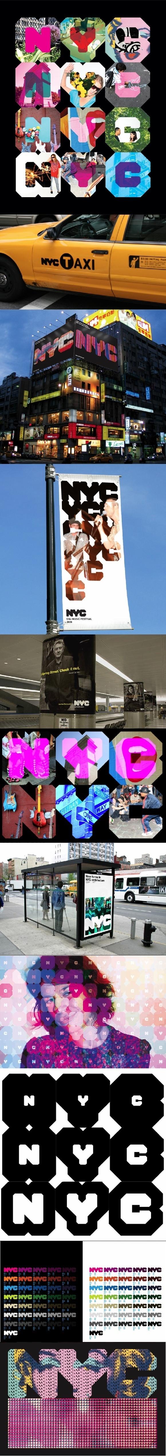 NYC #cc