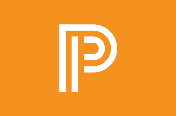 Princeton University Press logomark 1 designed by Chermayeff & Geismar