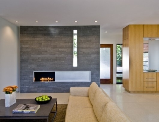 WANKEN - The Blog of Shelby White » Wissioming Residence #interior #wood #design #contemporary