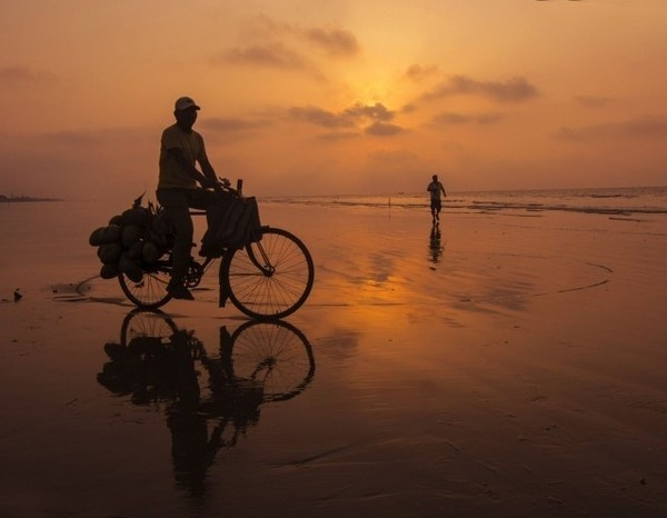Photography by Anjan Ghosh