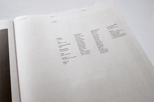 Anonymous Pte Ltd #typography