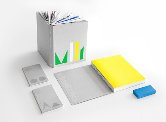 Visual Journal #id #corporate