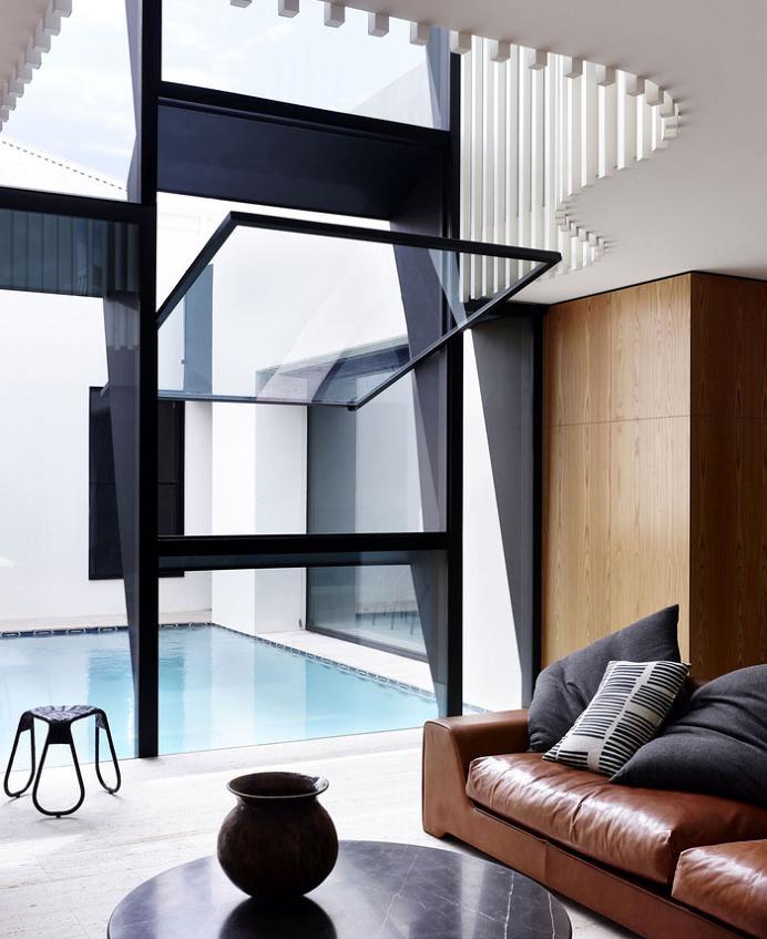 Elegant Victorian Residence by Kennedy Nolan Architects - #architecture, #house, #home, home, architecture