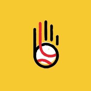 logo, baseball