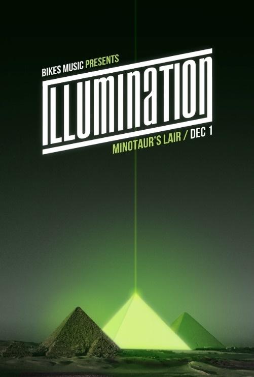 Steffen Quong Art #alien #2012 #quong #pyramid #steffen #illumination #ufo