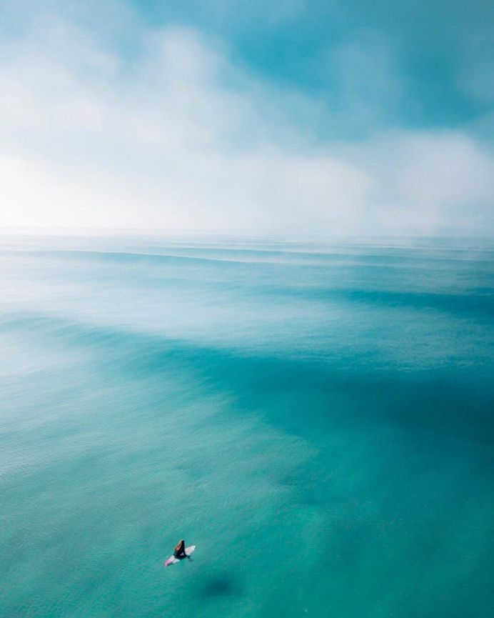 Australian Coastline From Above: Stunning Drone Photography by Chris Beetham