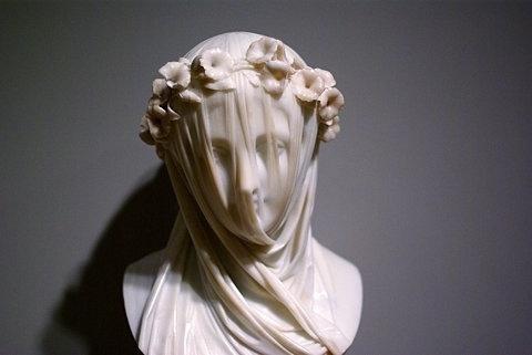 Google Reader (226) #bust #sculpture #marble #art