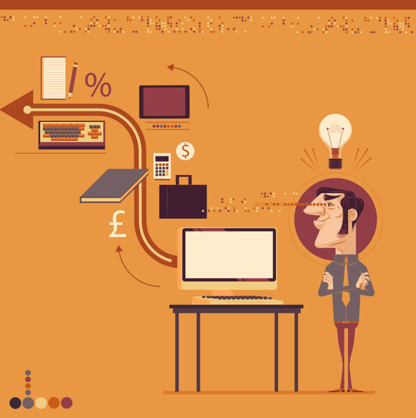 CONCRETE – Unused branding ideas and designs #ideas #design #character #branding