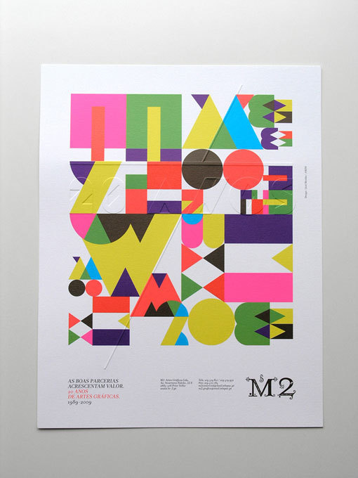 JoseMendes_MAGA_print_01 #color #poster