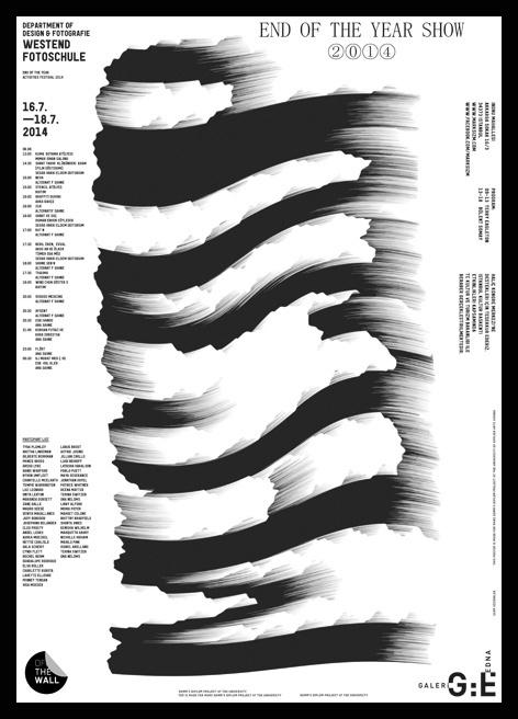 Typeverything.com - Poster by Sarp Sozdinler. #poster