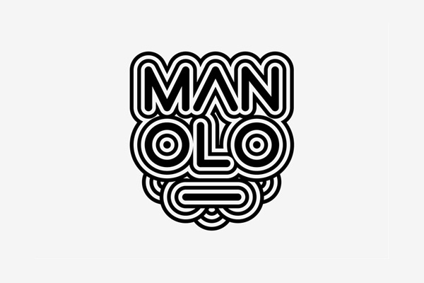 Manolo : B & R Grafikdesign #logo