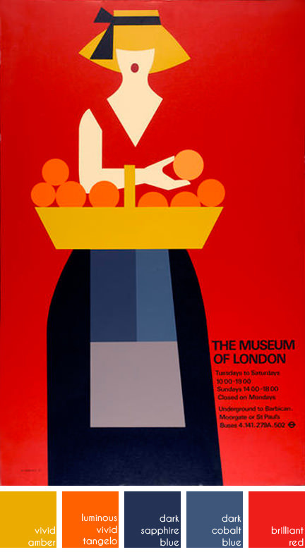 photo #london #of #poster #museum