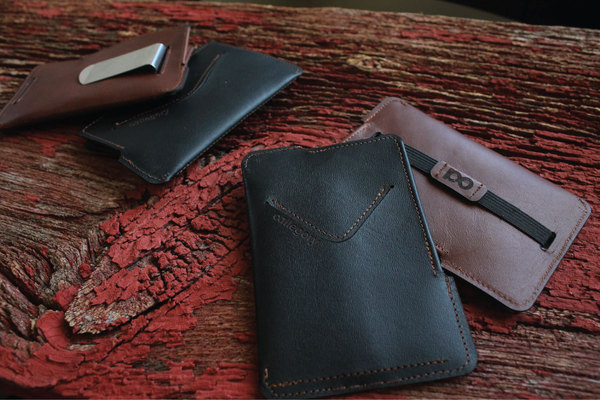 The Kit – Tailored Wallet #gadget