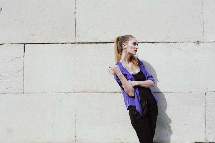Fashion Photography by Maike Banger #fashion #photography #inspiration